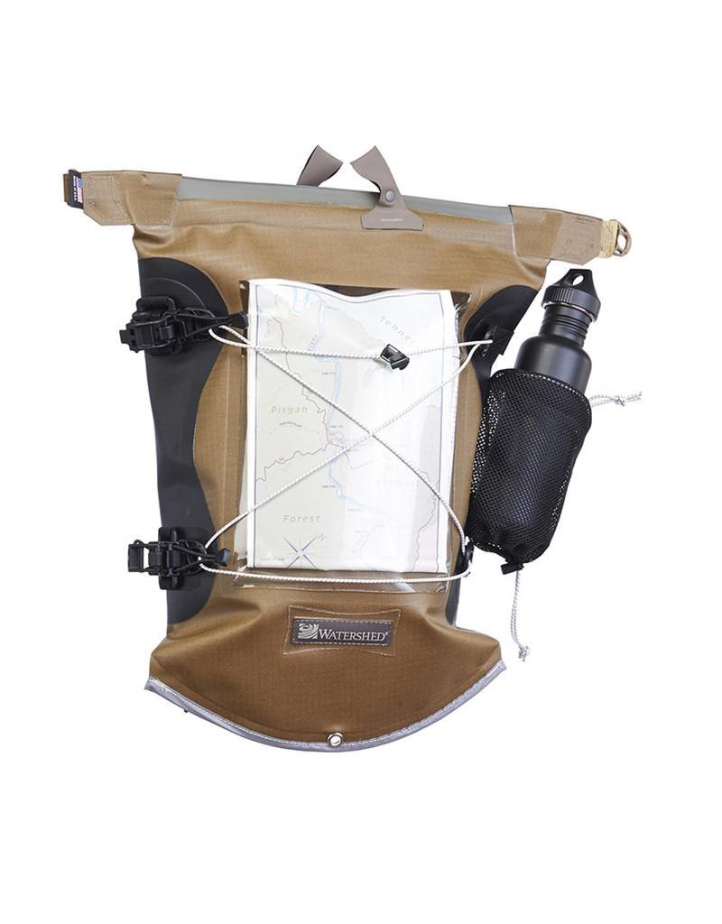 Watershed Watershed Aleutian Kayak Deck Bag