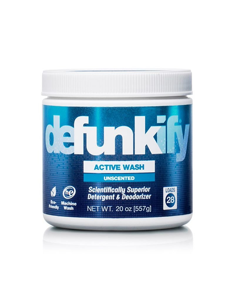 Defunkify Defunkify Active wash 20oz