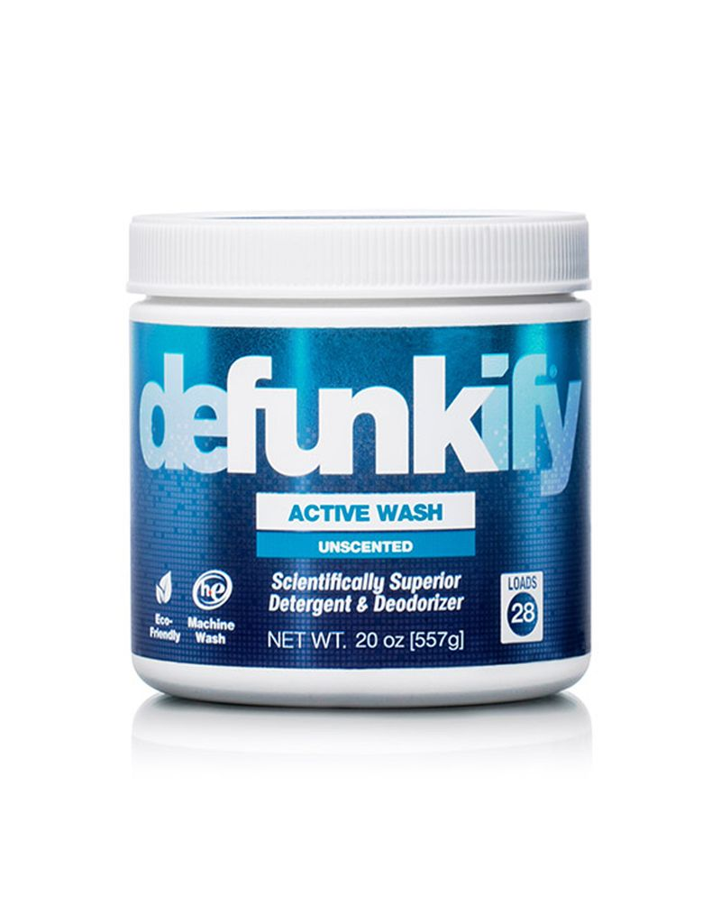 Defunkify Defunkify Active wash 20oz