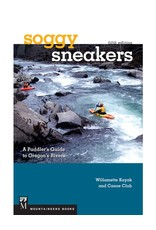 Soggy Sneakers, Oregon Whitewater River Guide