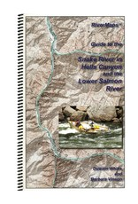Snake River in Hells Canyon & Lower Salmon River, Guide To