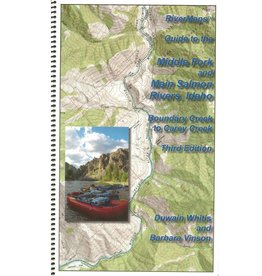 Guide To Middle Fork and Main Salmon River