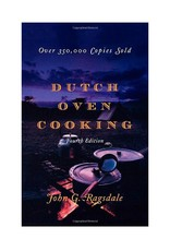 Outdoor Dutch Oven Cook Book
