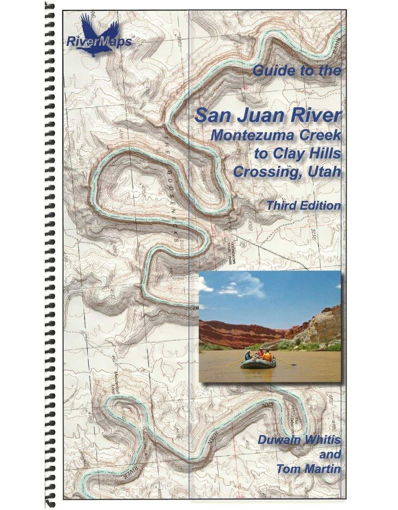 Guide To San Juan River