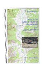 Guide To The Green River in Desolation & Gray Canyons