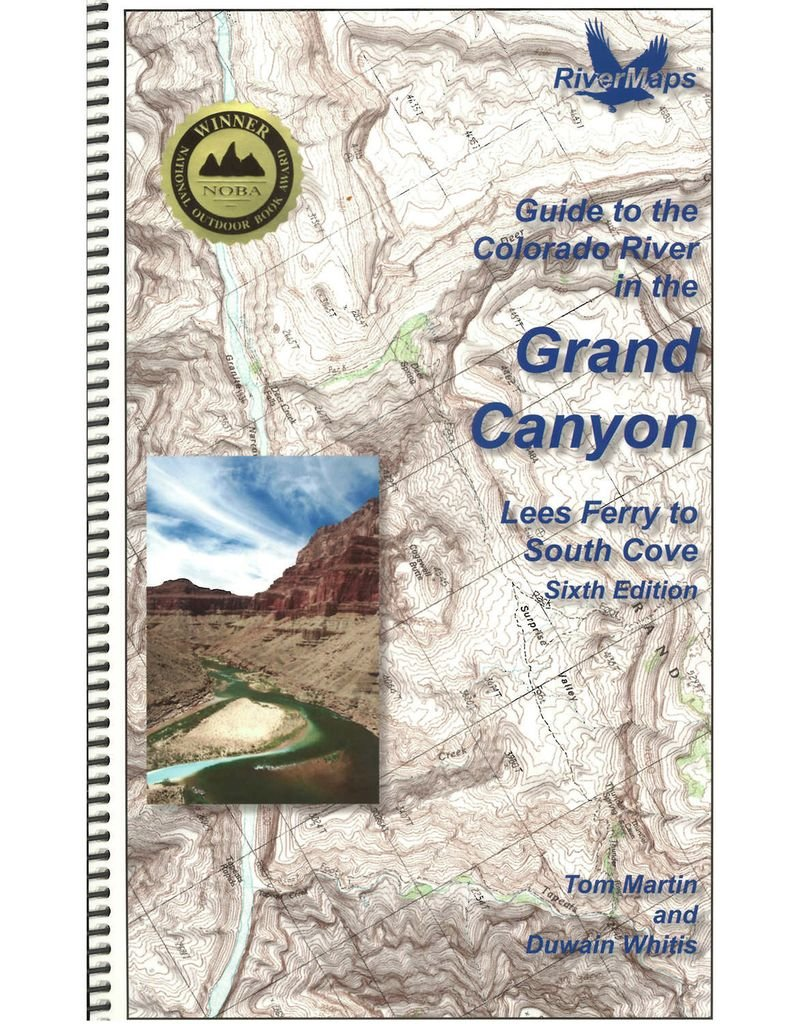 Guide To Colorado River in the Grand Canyon