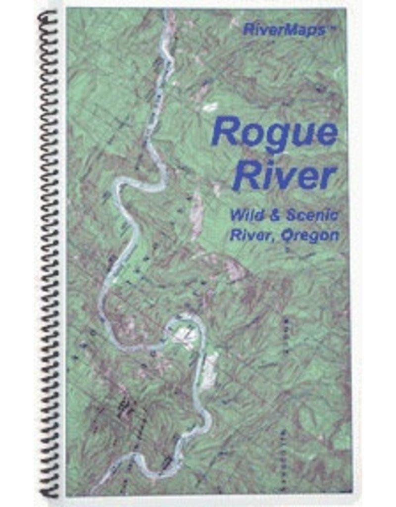 Guide To Rogue River Oregon Wild & Scenic