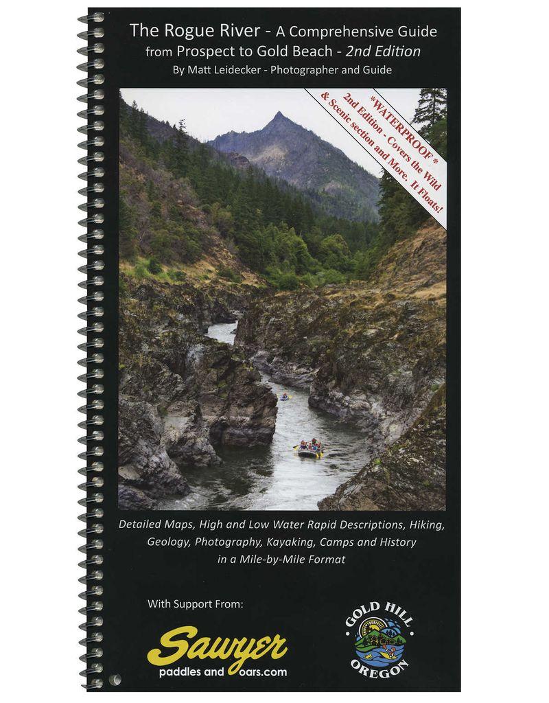 Rogue River -Comprehensive Guide