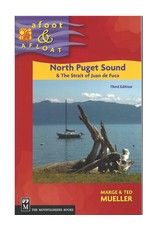 Afoot & Afloat North Puget Sound & The Strait fo Juan De Fuca