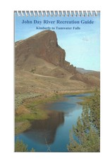 John Day River Recreation Guide