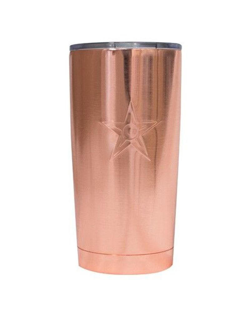Canyon Coolers Canyon Coolers, Copper Adventure Tumbler