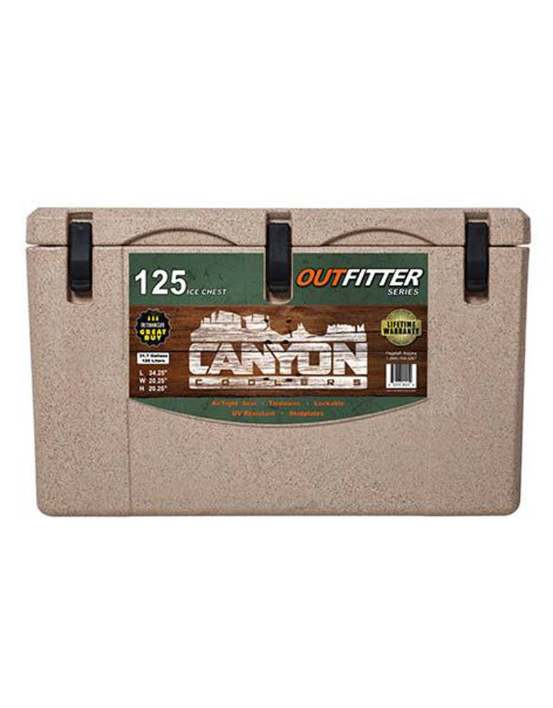 Canyon Coolers Canyon Coolers, Outfitter 125