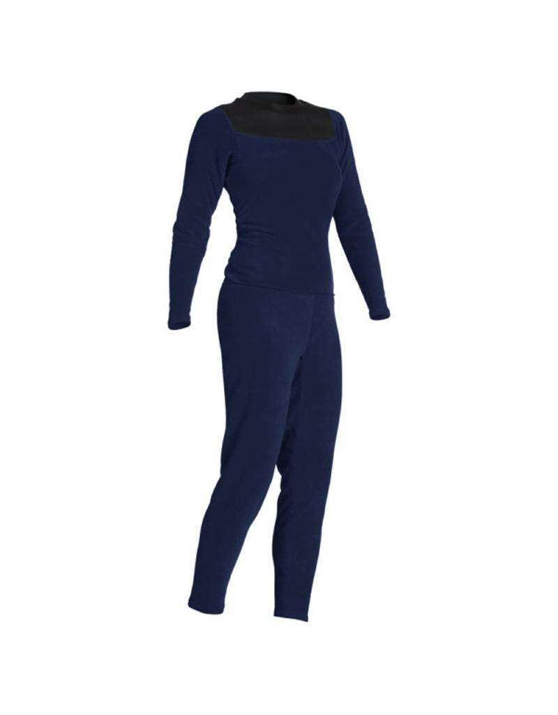 Immersion Research Immersion Research Limited Edition Womens Thick Skin Union Suit