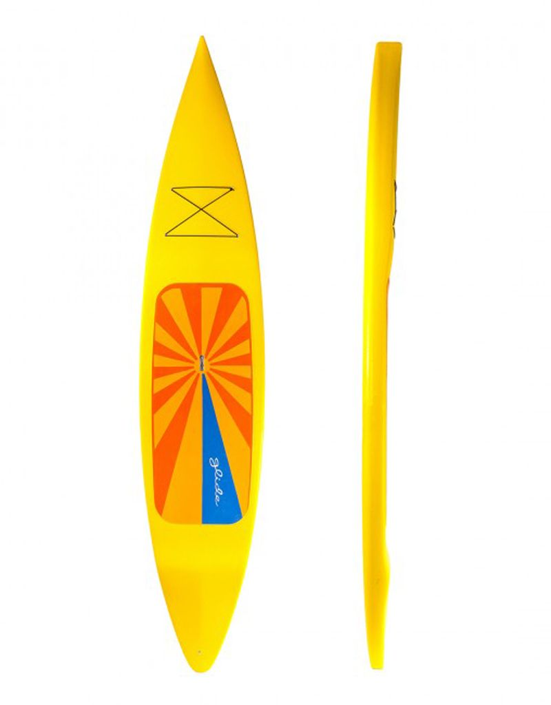 Glide Paddleboards -RENTAL- Glide Quest GGS SUP