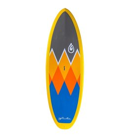 Glide Paddleboards Glide Lochsa GGS SUP