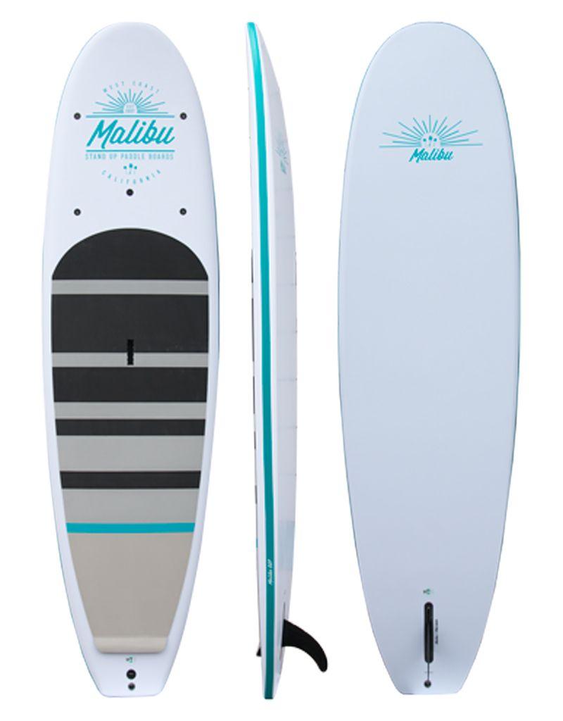 Pau Hana Surf Supply Pau Hana Malibu VFT SUP