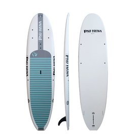 Pau Hana Surf Supply Pah Hana Big EZ SUP with Ricochet