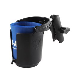 Pau Hana Drink Cup Holder w/Arm