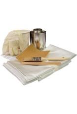 Wenonah Wenonah Fiberglass Repair Kit, w/o Catalyst