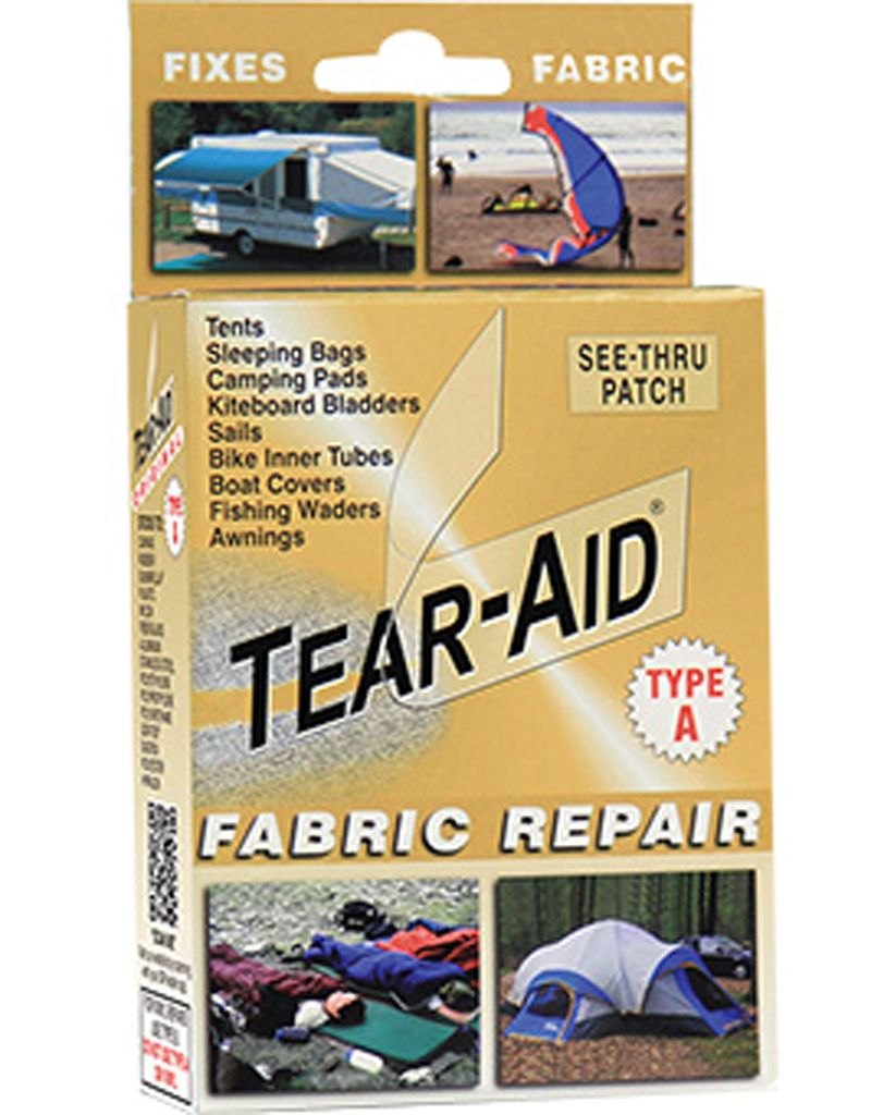 Tear-Aid Type A Patch Kit