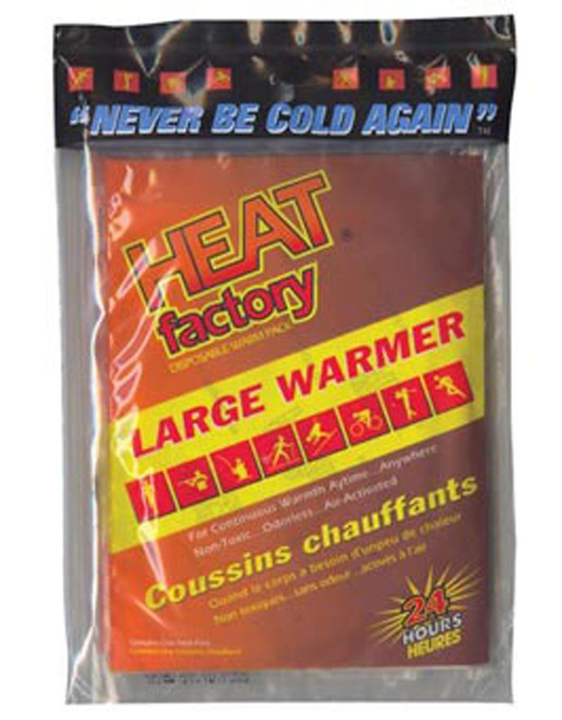 Heat Factory Large Warmers