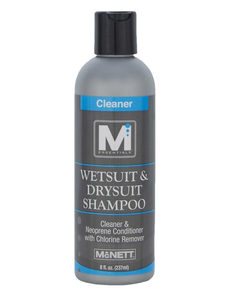 Gear Aid McNett Wet & Dry Suit Shampoo 8oz.