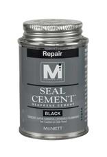 Gear Aid McNett Black Seal Cement Adhesive 4 oz