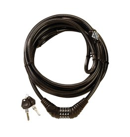 Lasso Security KONG Cable Kayak