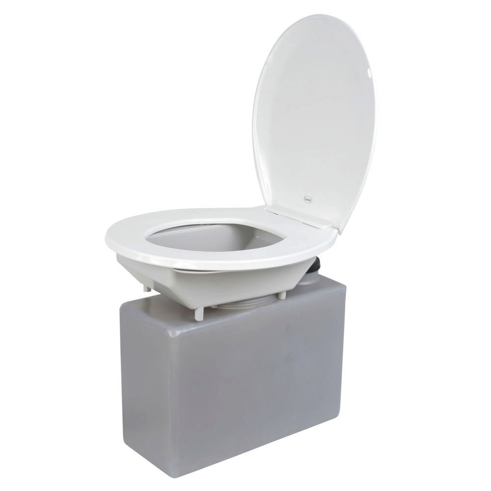 NRS Eco Safe Toilet System (w/clean-out hose & hose adapter)