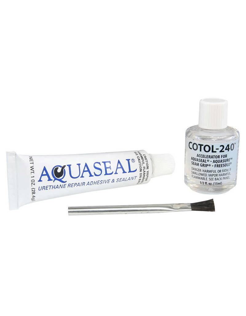 McNett AquaSeal Adhesive 3/4 oz./COTOL-240
