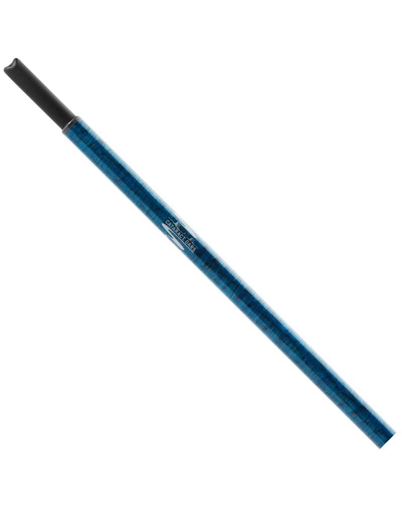 NRS SGG Cataract Oar Shaft w/Rope Wrap & Stop