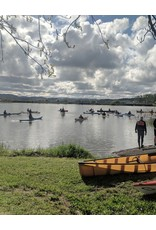 Oregon Paddle Sports Basic Strokes with Spencer
