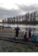 Oregon Paddle Sports Moving Water with Kurt Renner