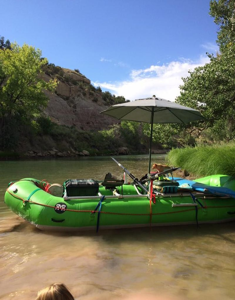 Rocky Mountain Rafts Rocky Mountain Raft 14
