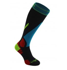 BRIDGEDALE BRIDGEDALE SKI SOCKS VERTIGE LIGHT