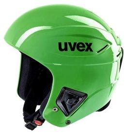 UVEX UVEX 16/17 SKI HELMET RACE+ GREEN