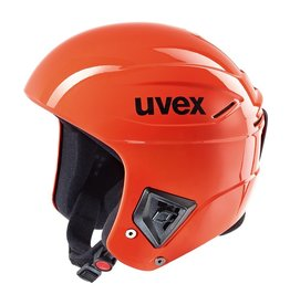 UVEX UVEX 16/17 SKI HELMET RACE+ ORANGE
