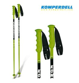 KOMPERDELL KOMPERDELL SKI POLES NATIONALTEAM 18MM