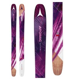 ATOMIC ATOMIC 2018 SKIS BACKLAND WOMEN FR 109