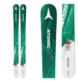 ATOMIC ATOMIC 2018 SKIS BACKLAND GIRL II