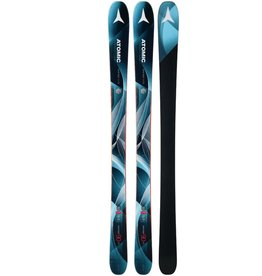 ATOMIC ATOMIC 2018 SKIS VANTAGE WOMEN 90 CTI