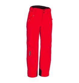 PHENIX PHENIX 2018 SKI PANTS NORWAY ALPINE TEAM JUNIOR SALOPETTE RED