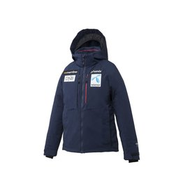 PHENIX PHENIX 2018 SKI JACKET NORWAY ALPINE TEAM JUNIOR LOGO NAVY