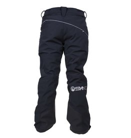 SYNC SYNC PERFORMANCE 2018 SKI PANTS WOMENS 8120 ZIP OFF PANT BLACK
