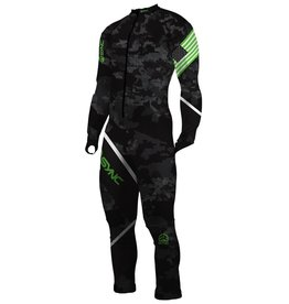 SYNC SYNC PERFORMANCE 2018 RACE SUIT NATIONAL GS ADULT JASMINE