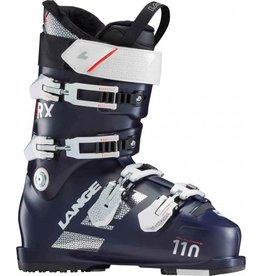 LANGE LANGE 2018 SKI BOOT RX 110 L.V. WOMEN 97MM