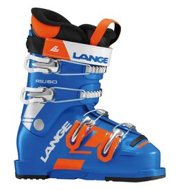 LANGE LANGE 2018 SKI BOOT RSJ 60 (POWER BLUE)
