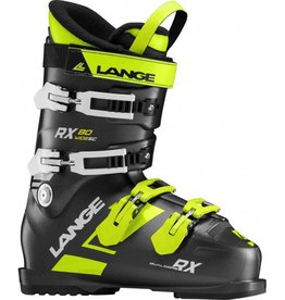 LANGE LANGE 2018 SKI BOOT RX 80 WIDE S.C. 100MM