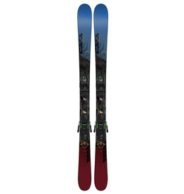 K2 SPORTS K2 2018 SKIS POACHER JR (FLAT)