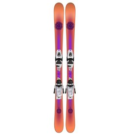 K2 SPORTS K2 2018 SKIS MISSCONDUCT JR (FLAT)